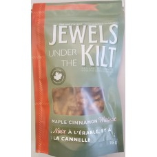 Jewels Under the Kilt Roasted Nuts