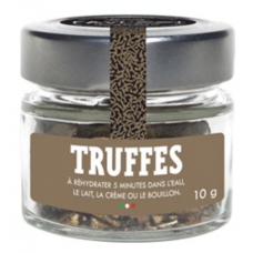 Favuzzi Dried Shaved Black Truffles
