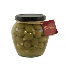 Torremar  Garlic Stuffed Olives - 580 ml