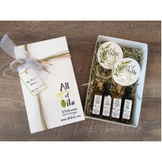The Bread Winner Bread Dipping Gift Set