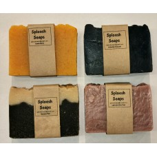 Sploosh Soaps - Various Versions