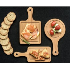 Mini Appetizer Cutting Boards
