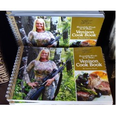 Venison Cook Book by Tammy Wood