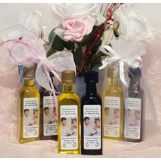 Wedding Favours 2 X 60ml (Pick up Only)