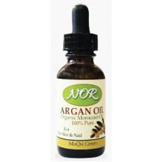 Nor Organic Argan Oil - 30ml