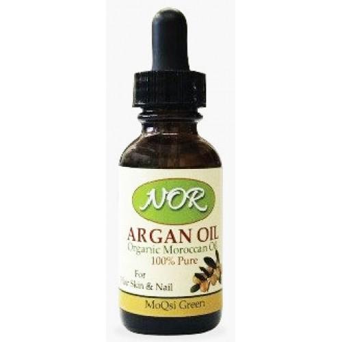 Nor Organic Argan Oil - 30ml
