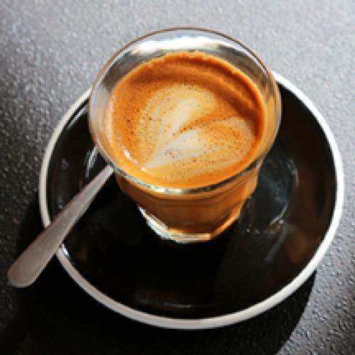 Espresso Dark Balsamic Vinegar